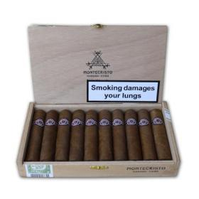 Montecristo Petit Edmundo - Box of 10