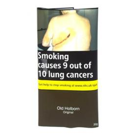 Old Holborn Hand Rolling Tobacco 30g (Pouch)