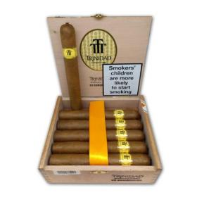 Trinidad Esmeralda Cigar - Box of 12