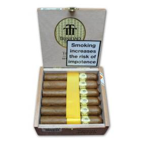 Trinidad Media Luna Cigars - Box of 12