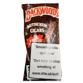 Backwoods Original - 5's