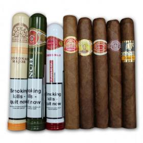 Best Selling Petit Corona Sampler