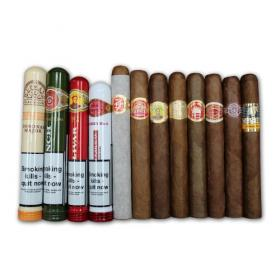 Our Best Selling Petit Corona Cigar Sampler - 12 Cigars