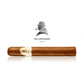 Davidoff Winston Churchill Commander Toro - 1's