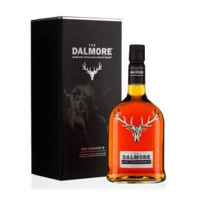 Dalmore King Alexander III - 70cl 40%