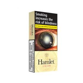 Hamlet Fine Cigars - Pack of 10 Cigars