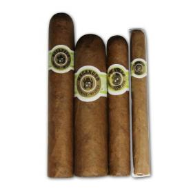 Macanudo Classic Selection Sampler