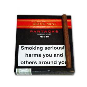 Partagas Serie Mini - Pack of 10 NEW