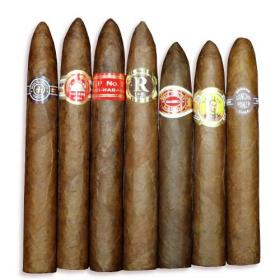 Piramides Selection Sampler