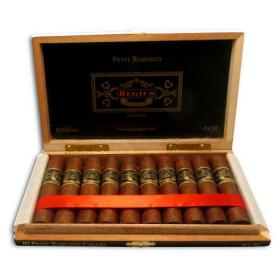 Regius Petit Robusto Cigar - Box of 10