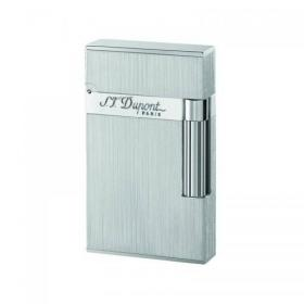 ST Dupont Lighter - Ligne 2 - Palladium Brushed