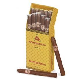 Montecristo Shorts Cigar - Pack of 10