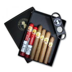 Bolivar sampler NEW
