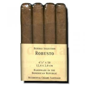 Dominican Selection Robusto - Bundle 16's