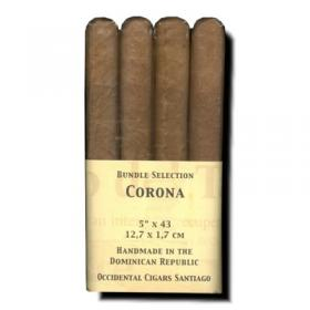 Dominican Selection Corona - Bundle 16's