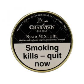 Charatan No. 10 Mixture Pipe Tobacco 50g Tin (Dunhill London Mixture)