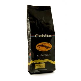 Cubita Dark Roast Coffee - Beans 250g