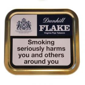 Dunhill Flake Pipe Tobacco 50g Tin