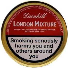 Dunhill London Mixture Pipe Tobacco - 50g Tin