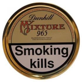 Dunhill My Mixture 965 Pipe Tobacco - 50g Tin