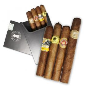 Taste of Havana Cigar Sampler