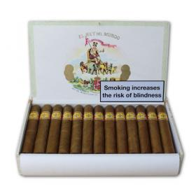 El Rey del Mundo Choix Supreme - Box of 25
