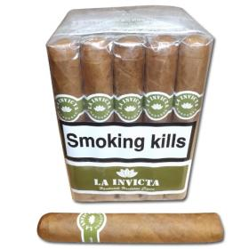La Invicta Honduran Robusto Cigar - Box of 25