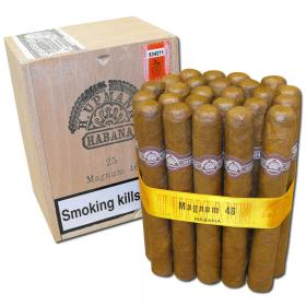 H.Upmann Magnum 46 - Box of 25