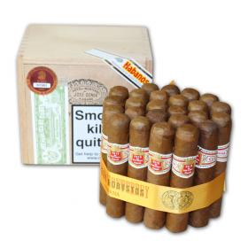 Hoyo de Monterrey Petit Robusto - Box of 25
