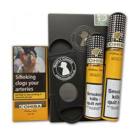 Cohiba Gift Pack Cigar Sampler
