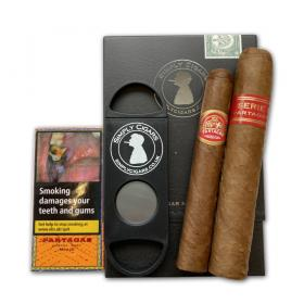 Partagas Gift Pack Cigar Sampler