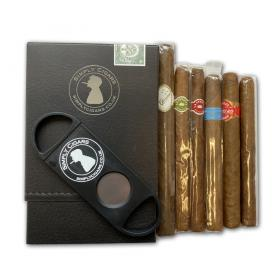 Simply Cigars Value Panetelas Sampler - 6 Cigars