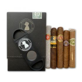 Simply Cigars Value Tres Petit Corona Sampler - 5 Cigars