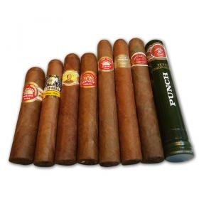 Introduction to Havanas Sampler No.1 - 8 Cigars