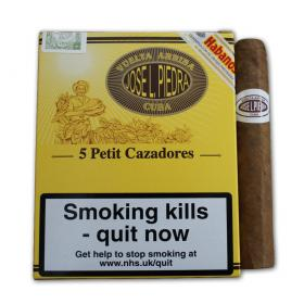 Jose L Piedra Petit Cazadores Cigar - Pack of 5 Cigars