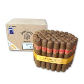 Juan Lopez Selection No.2 - Cabinet of 50