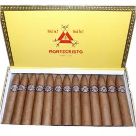 Montecristo Petit No.2 - Box of 25