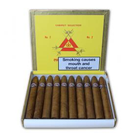 Montecristo No.2 - Box of 10