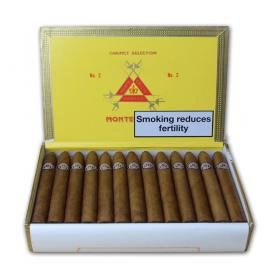 Montecristo No.2 - Box of 25