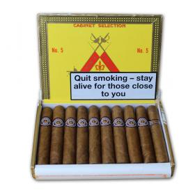 Montecristo No.5 - Box of 10