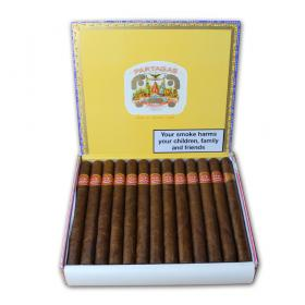 Partagas Lusitanias - Box of 25