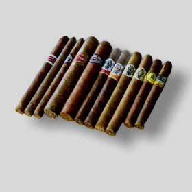 November 2020 Cigar Sampler - 11 Cigars