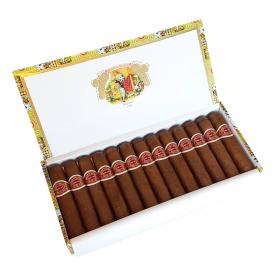 Romeo y Julieta Petit Royales - Box of 25