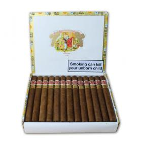 Romeo y Julieta Churchills - 25's