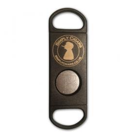Simply Cigars Havana Cigar Cutter – 56 Ring Gaube