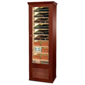 'Tiempo Newman' Free Standing Humidor