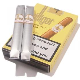 Villiger Premium No.7 - Pack of 5
