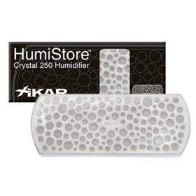 Xikar Crystal Humidifier - 250 Cigar Capacity