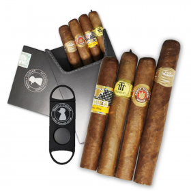 Lockdown Havana Cigar Sampler