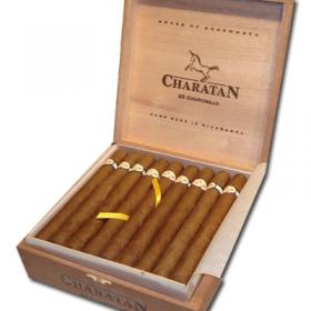 Charatan Churchills - Box of 25